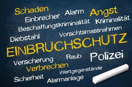 Einbruchschutz Bochum