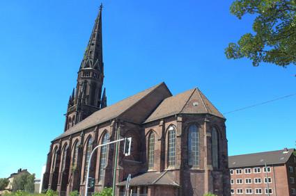 Kirche Bochum