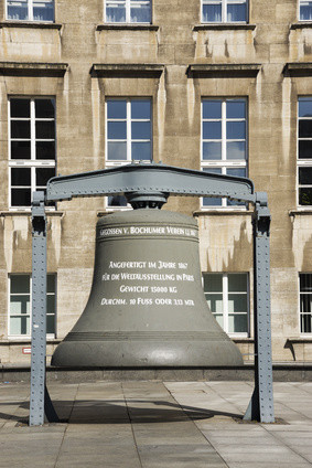 Bochum Glocke