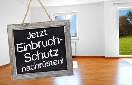 Bochum Einbruchschutz