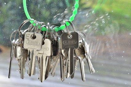 Schlüsseldienst Innenstadt