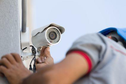 Sicherheitskamera