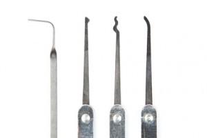 Werkzeug zur Schlossffnung